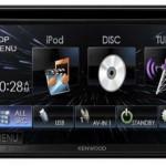 KENWOOD DDX3015 ディスプレイ付オーディオ