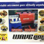ポータブル電子レンジ WAVE BOX(ウェーブボックス)