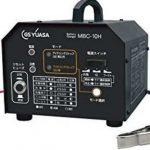 GSユササ バッテリー充電器